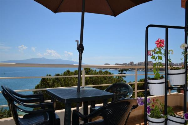 Photos de l'hôtel: Alba Apartments, Saranda