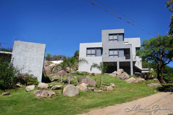 Hotel Pictures: Casa Con Vista Al Lago, Villa Carlos Paz