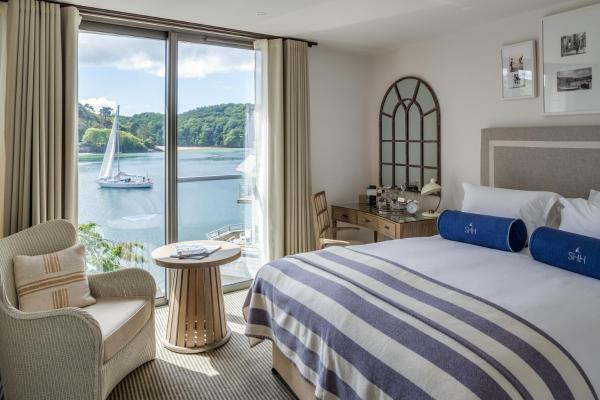 Hotel Pictures: Salcombe Harbour Hotel, Salcombe