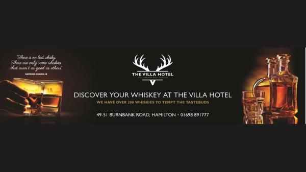 Hotel Pictures: Villa Hotel, Hamilton