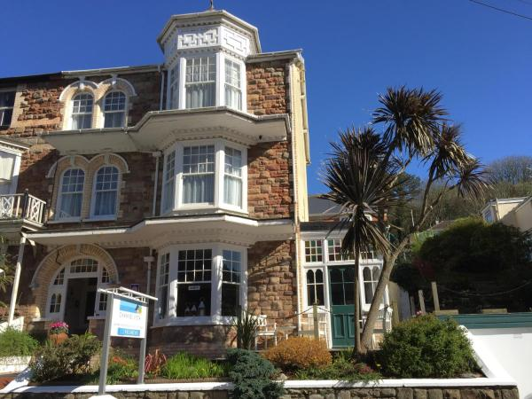 Hotel Pictures: Channel Vista Guest House, Combe Martin