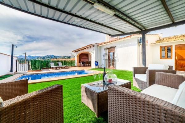 Hotel Pictures: Villa Relax, La Canuta