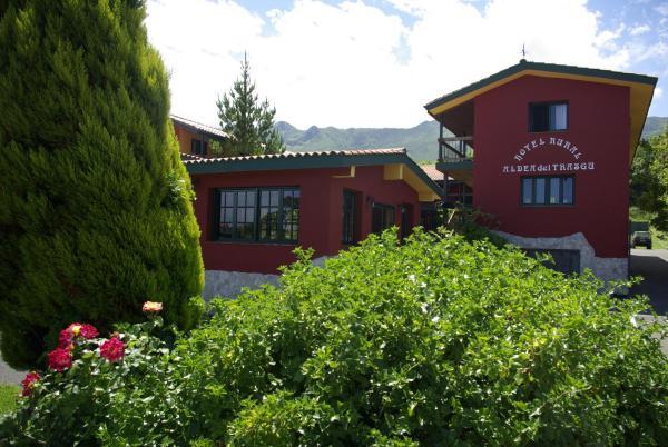 Hotel Pictures: Aldea del Trasgu, Cuerres