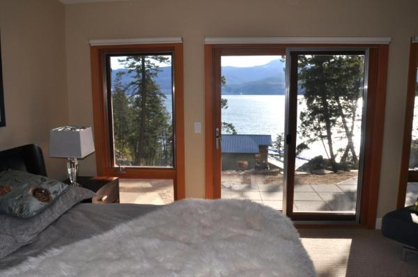 Hotel Pictures: The Outback Lakeside Vacation Homes, Vernon