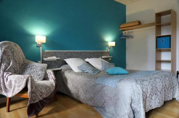 Hotel Pictures: Hôtel du Béarn, Bagnères-de-Bigorre