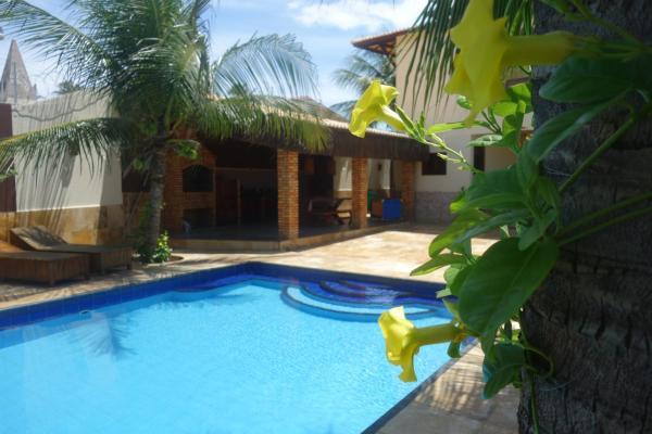 Hotel Pictures: Casa Morena, Caponga