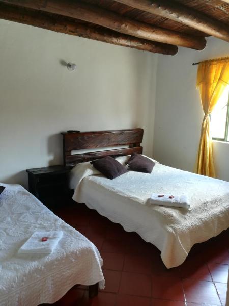 Hotel Pictures: Montano Alto Hospederia, Villa de Leyva