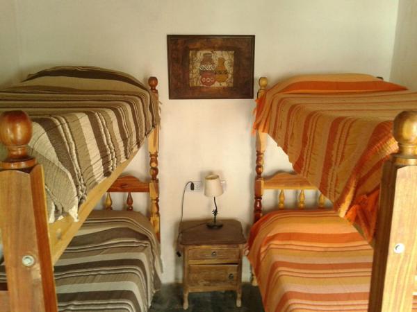 Foto Hotel: Hostal Pueblo Viejo, Tilcara