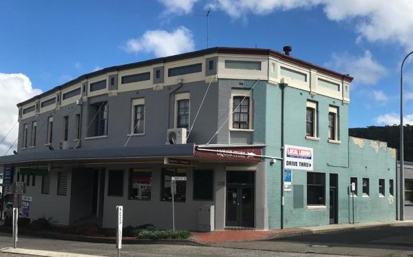Hotellikuvia: Commercial Hotel Motel Lithgow, Lithgow