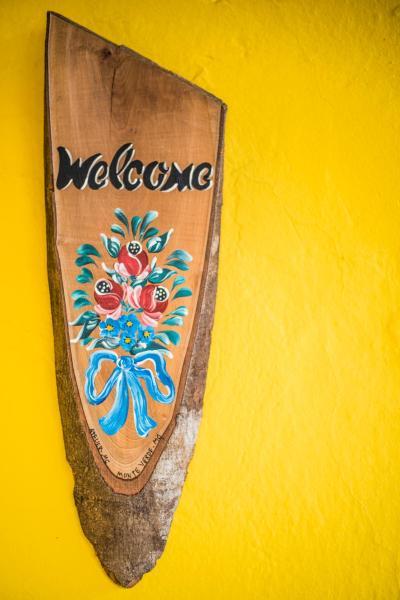 Hotel Pictures: Hostel Moreira, Brumadinho