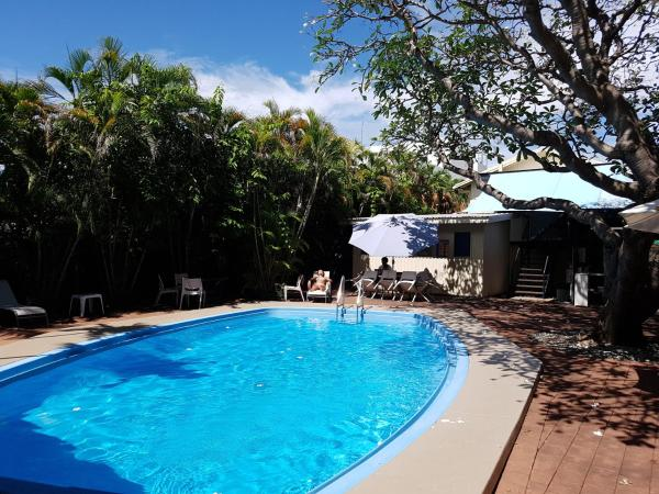 Hotel Pictures: Dingo Moon Lodge, Darwin