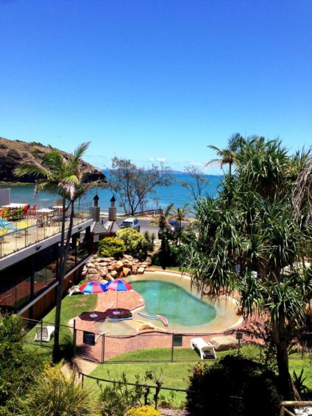 Hotellbilder: Rosslyn Bay Resort Yeppoon, Yeppoon
