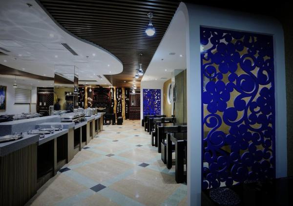 Hotel Pictures: Jixian Xingbadun Business Hotel, Jixian