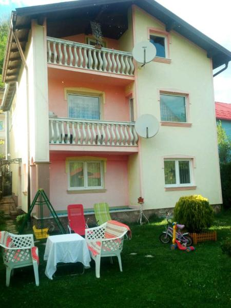 Φωτογραφίες: Apartment Beganovic, Kulen Vakuf