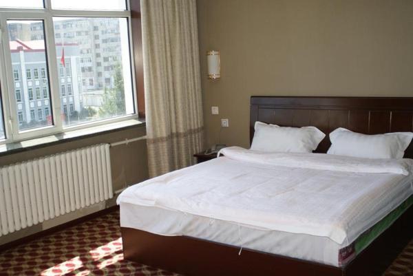 Hotel Pictures: Jixian Rui Lan Express Hotel, Jixian