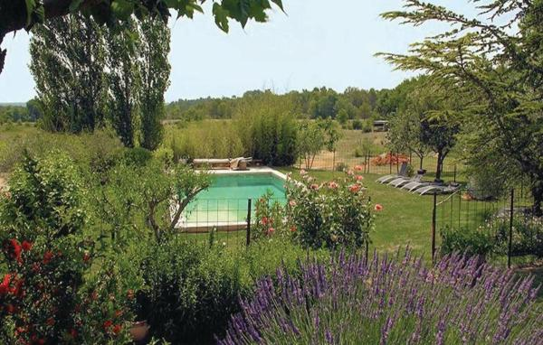 Hotel Pictures: Four-Bedroom Holiday Home in Fox-Amphoux, Fox-Amphoux