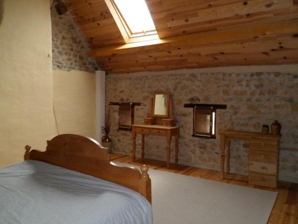 Hotel Pictures: Cutters Lodge, Saint-Maurice-près-Pionsat