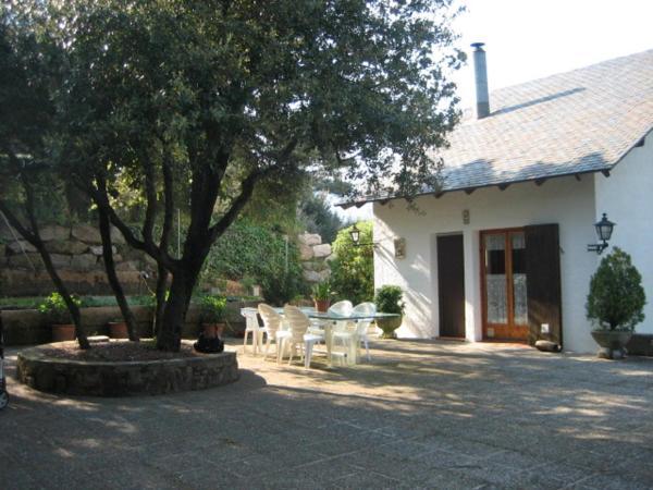 Hotel Pictures: Villa Sallent, San Felíu del Racó