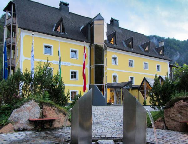 Hotel Pictures: Hotel Bergkristall Wildalpen, Wildalpen