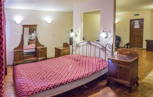 Zdjęcia hotelu: Flower Rooms, Kraków