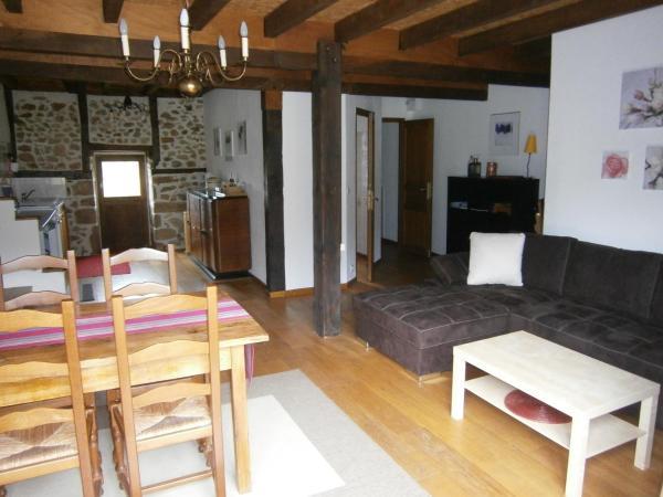 Hotel Pictures: Betaillole, Saint-Bonnet-Elvert