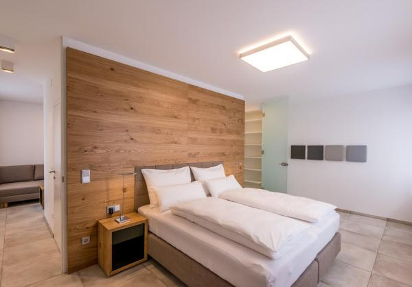 Hotellikuvia: 24/7 Zimmer Asten, Asten