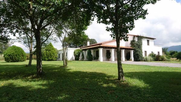 Zdjęcia hotelu: Finca Valentina, El Encón