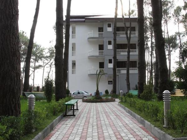 Φωτογραφίες: Hotel Orbita, Shekhvetili