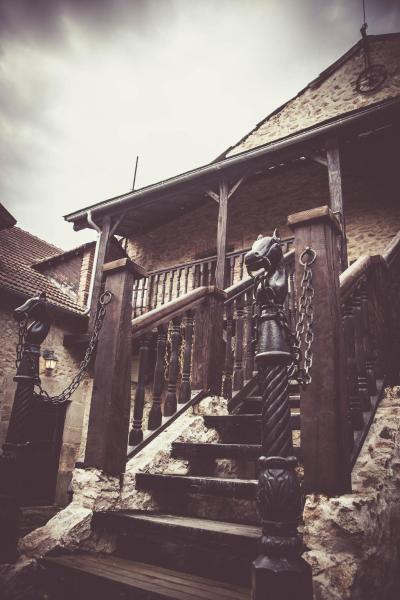 Hotel Pictures: Domaine de Vareilles, Vareilles