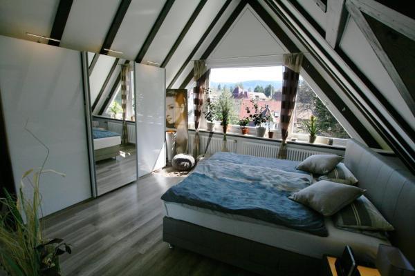 Hotel Pictures: Luxus-Apartment mit wunderschönem Panoramablick, Baden-Baden