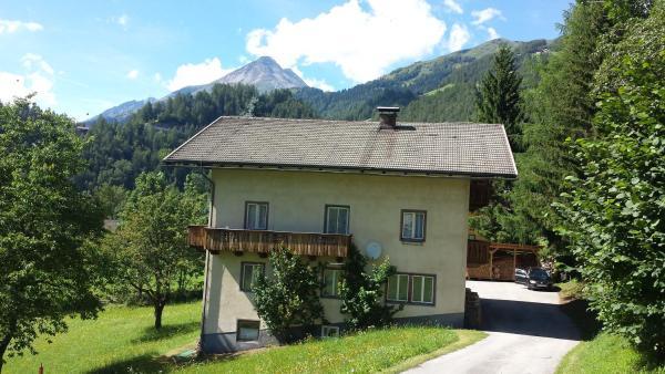 Foto Hotel: Haus Leng, Heiligenblut