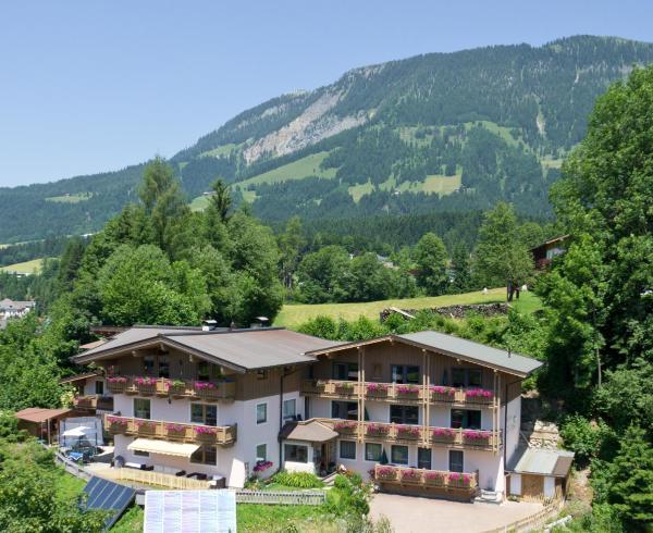 Photos de l'hôtel: Gästehaus Gollner, Fieberbrunn