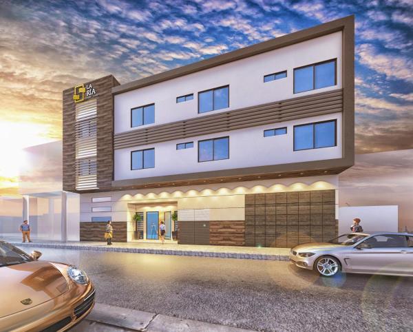 Hotel Pictures: Hotel La Ría Durán, Durán