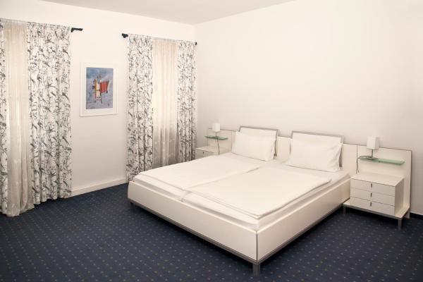 Hotel Pictures: Hotel zum Hirsch, Bad Säckingen