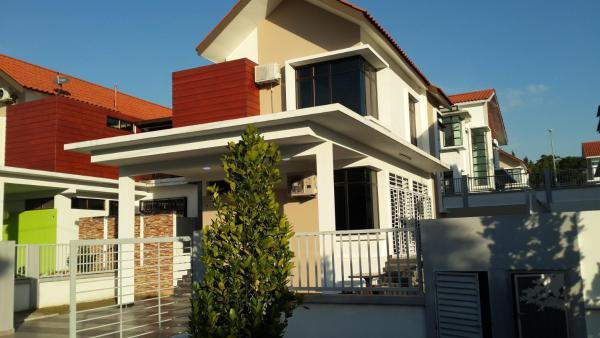 Фотографии отеля: Homestay Teratak Dahlia, Джохор-Бару