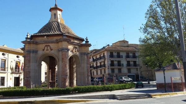 Hotel Pictures: Apartamentos Templete, Caravaca de la Cruz