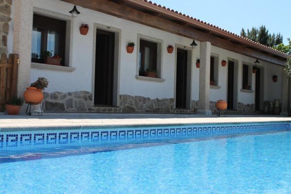 Hotel Pictures: Pensión Casa Susa, Poio