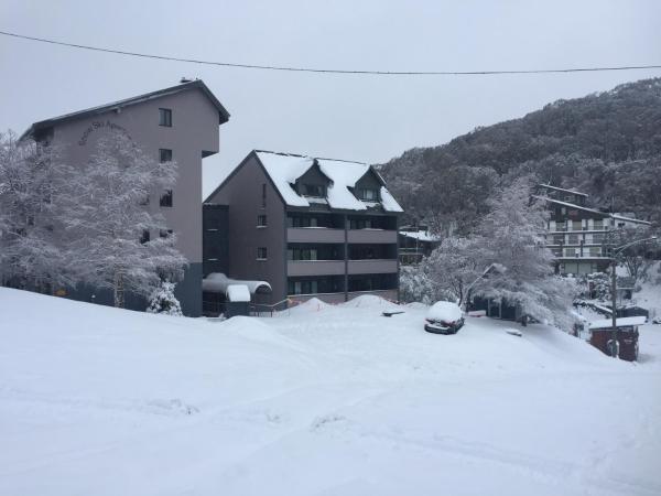 ホテル写真: Snow Ski Apartments 15, Falls Creek