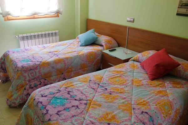 Hotel Pictures: Pepe Campaspero, Campaspero
