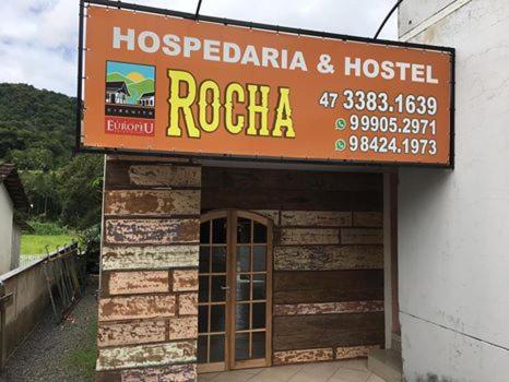 Hotel Pictures: Hospedaria Hostel Imigrantes, Rodeio