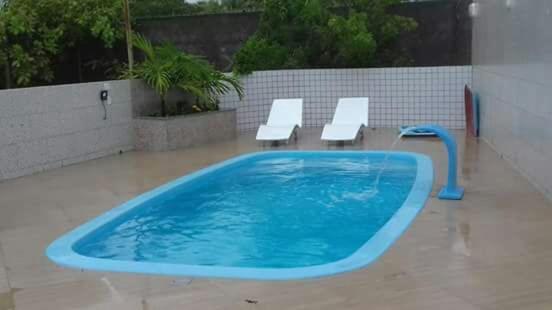 Hotel Pictures: Chácara Araújo, Ilha Grande
