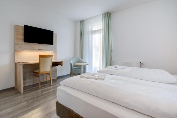 Hotelbilleder: Landhotel Küffner, Pfedelbach
