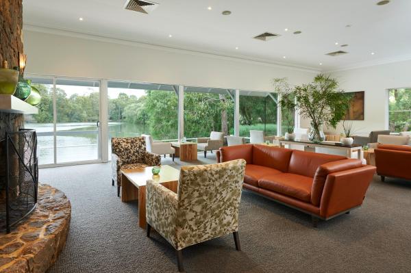 Fotos de l'hotel: Cape Lodge, Yallingup