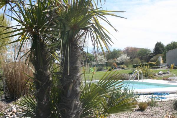 Hotel Pictures: Domaine 3 Soleils, Labastide-de-Lévis