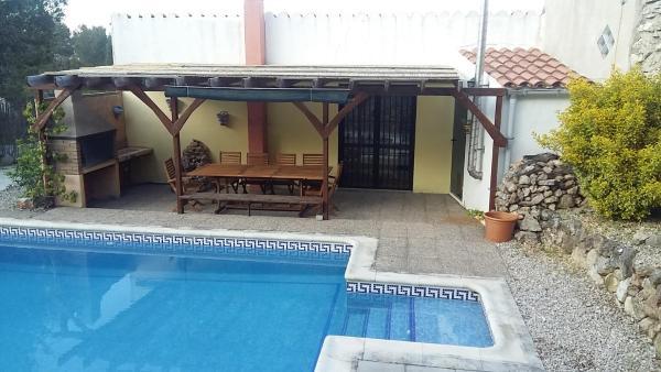 Hotel Pictures: La Moixera del Singlat, Fatgés