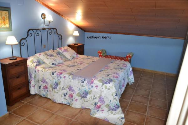 Hotel Pictures: Apartamentos Rurales Natura, Torrejón el Rubio