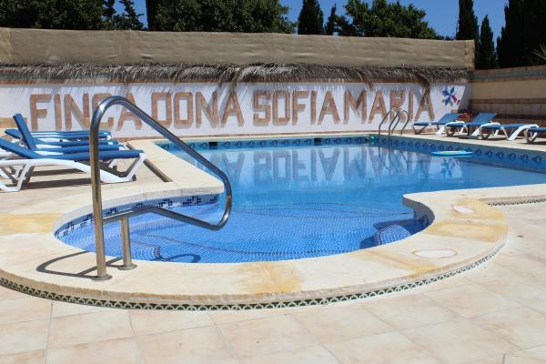 Hotel Pictures: Finca Doña Sofia Maria, San Pedro del Pinatar