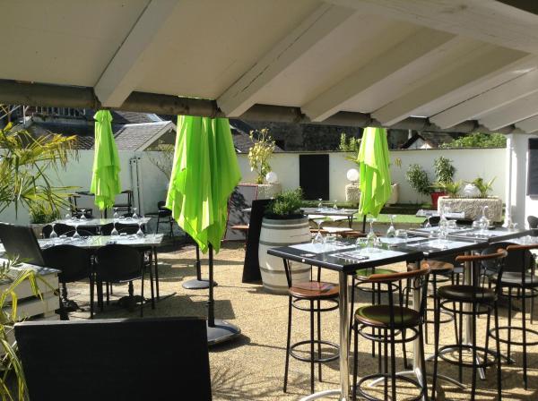 Hotel Pictures: Hotel Des Nestes, Sarrancolin