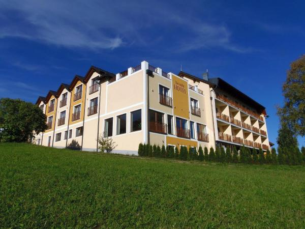 Fotografie hotelů: Hotel Rockenschaub - Mühlviertel, Liebenau