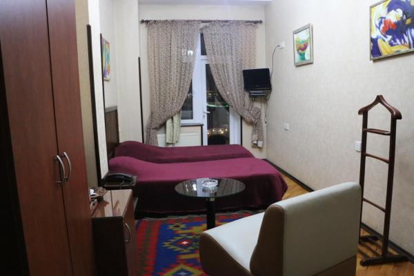 Φωτογραφίες: Nur-2 Hotel, Μπακού